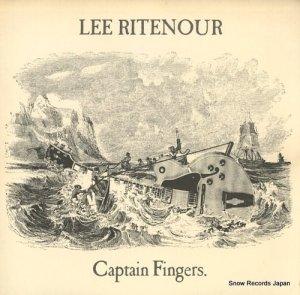リー・リトナー - キャプテン・フィンガース - 25.3P-69
