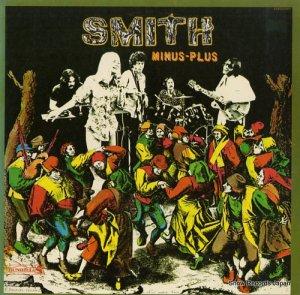 スミス - minus-plus - DS50081