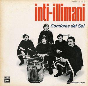インティ・イリマニ - 太陽に羽ばたくコンドル - EOS-70046