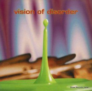 ヴィジョン・オブ・ディスオーダー - vision of disorder - RR8861-1