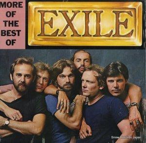 エグザイル - more of the best of exile - MCA-1456