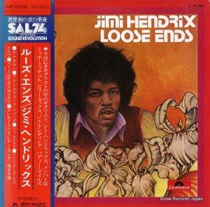 ジミ・ヘンドリックス - ルーズ・エンズ - MP2358