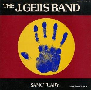 J.ガイルズ・バンド - サンクチュアリ - EYS-81156