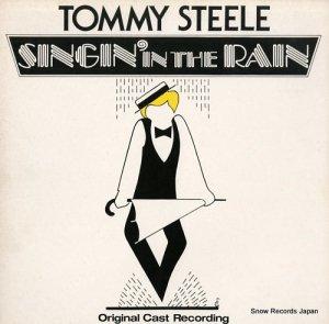 トミー・スティール - singin' in the rain - RAIN1