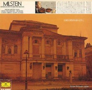 ナタン・ミルシテイン - ヴァイオリン協奏曲 - 30MG0167/8