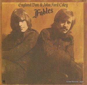 イングランド・ダン&ジョン・フォード - シーモンの涙 - AML156