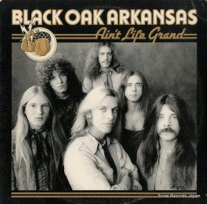 ブラック・オーク・アーカンソー - ain't life grand - SD36-111