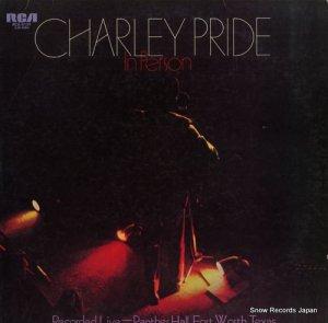 チャーリー・プライド - チャーリー・プライド・イン・パースン - RCA-5137