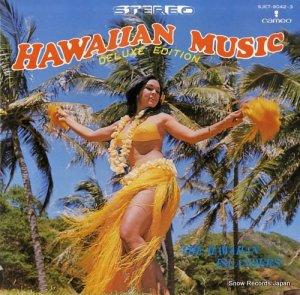 ハワイアン・アイランダース - 豪華盤「ハワイアン音楽大全集」 - SJET-9042-3