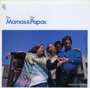 ママス&パパス - 夢のカリフォルニア - VIM-28001