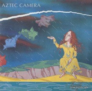 アズテック・カメラ - ナイフ - P-13066