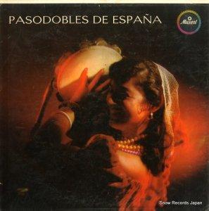 エマ・マレラス - pasodobles de espana - D680