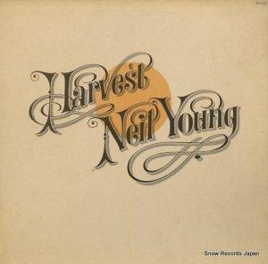 ニール・ヤング - harvest - MS2032