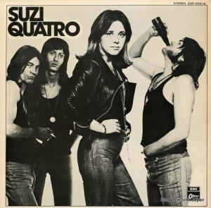 スージー・クアトロ - サディスティック・ロックの女王 - EOP-80919