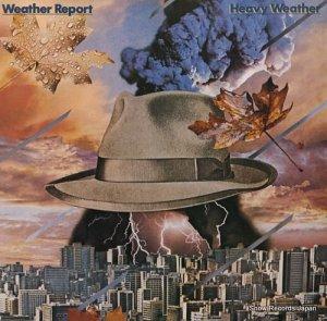 ウェザー・リポート - heavy weather - CBS81775
