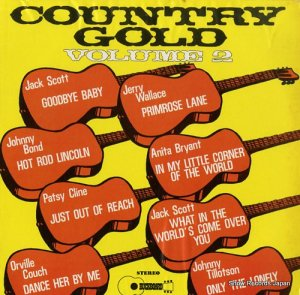 V/A - country gold volume 2 - BBS-1006
