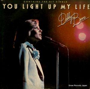 デビー・ブーン - you light up my life - BS3118