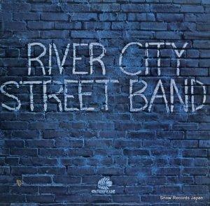 リヴァー・シティ・ストリート・バンド - river city street band - ENS-1024
