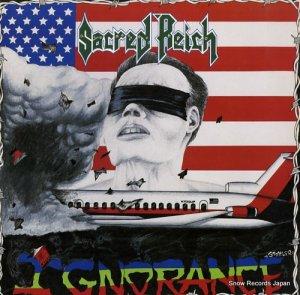 セイクレッド・ライヒ - ignorance - RR9578
