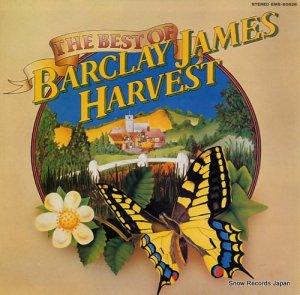 バークレイ・ジェームス・ハーヴェスト - ベスト・オヴ・バークレイ・ジェームス・ハーヴェスト - EMS-80826