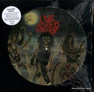 スレイヤー - live undead - 72015-1