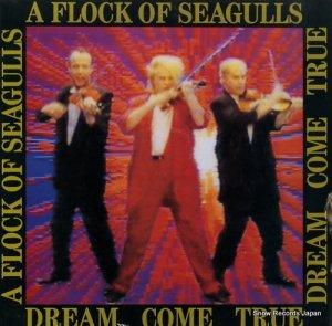 フロック・オブ・シーガルズ - dream come true - HIP32