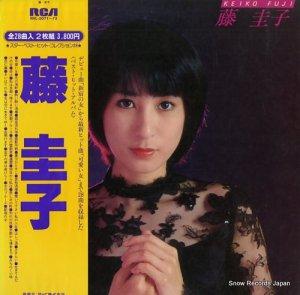 藤圭子 - スター・ベスト・ヒット・コレクション28 - RVL-2071-72