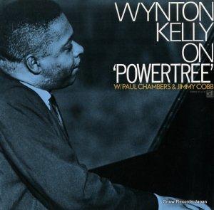 ウィントン・ケリー - オン・パワーツリー - PA-3142