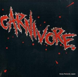 カーニヴォア - carnivore - RR9754
