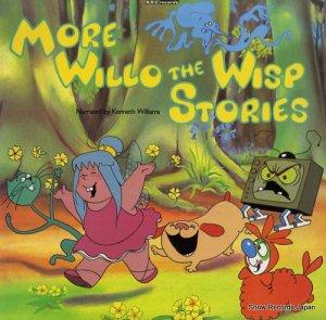 ケネス・ウィリアムス - more willo the wisp stories - REC473