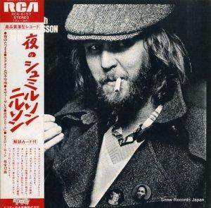 ニルソン - 夜のシュミルソン - RCA-6157