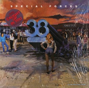 38スペシャル - special forces - SP-4888