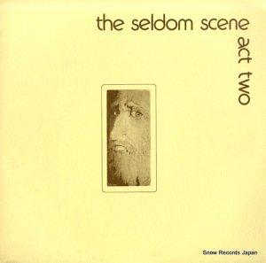 セルダム・シーン - act two - SLP-1520