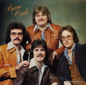 ブーン・クリーク - boone creek - ROUNDER0081