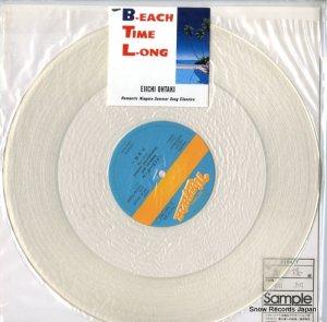 大滝詠一 - b-each time l-ong - XDAH93043