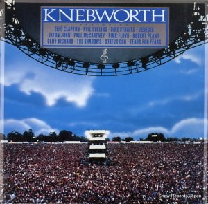 V/A - knebworth - 847042-1