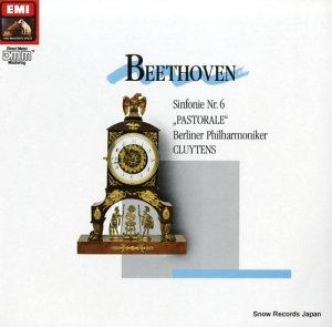 アンドレ・クリュイタンス - beethoven; sinfonie nr.6