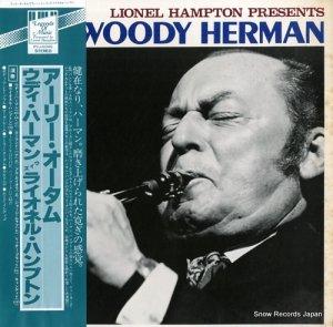 ウディ・ハーマン - アーリー・オータム - RVJ-6046