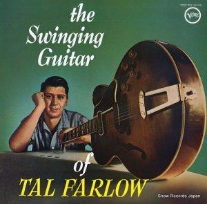タル・ファーロウ - スウィンギング・ギター・オブ・タル・ファーロウ - MV4018