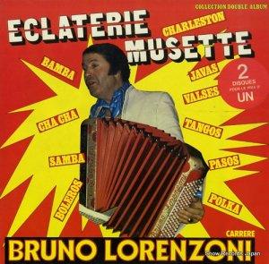 ブルーノ・ロレンツォニ - eclaterie musette - 67492