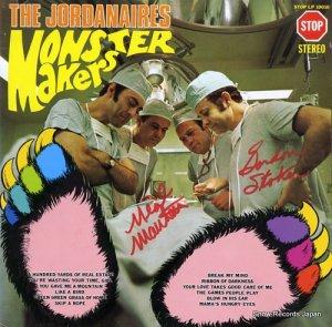 ジョーダネアーズ - monster makers - STOPLP10010