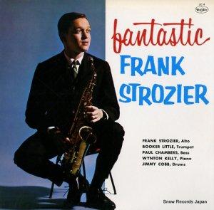フランク・ストロージャー - ファンタスティック - JC-4