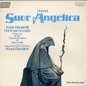 ブルーノ・バルトレッティ - puccini; suor angelica - VLS32626
