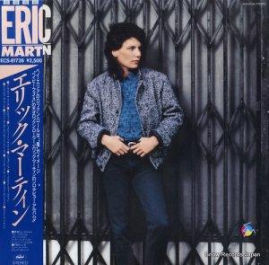 エリック・マーティン - eric martin - ECS-81736