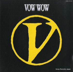 ヴァウ・ワウ - v - WTP-90491