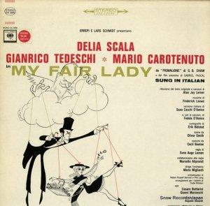 フレデリック・ロー - my fair lady - OS2660