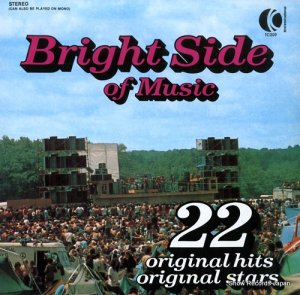 V/A - bright side of music - TC209