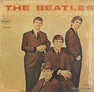 ザ・ビートルズ - introducing the beatles - VJLP1062