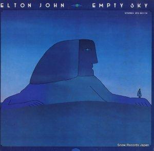 エルトン・ジョン - エンプティ・スカイ - IFS-80174