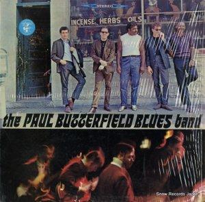 ポール・バターフィールド - blues band - EKS-7294